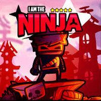 I Am The Ninja Play