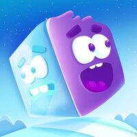 Icy Purple Head 3: Super Slide Play