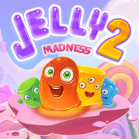 Jelly Madness 2 Play