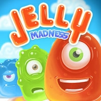 Jelly Madness Play