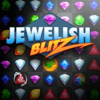 Jewelish Blitz Play