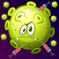 Kill The Coronavirus Play