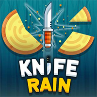 Knife Rain Play