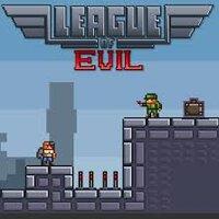 League of Evil Play