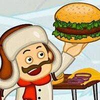 Mad Burger 2 Play