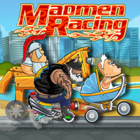 Madmen Racing Play
