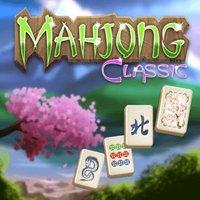 Mahjong Classic Play