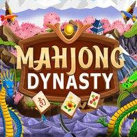 Mahjong Dynasty Play