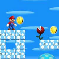 Mario Magic World Play