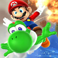 Mario New World 3