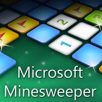 Microsoft Minesweeper Play