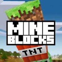 Mine Blocks Play