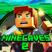 Minecaves 2 Play