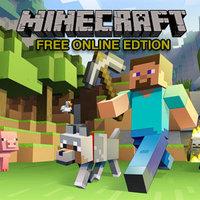 Minecraft Html5 Play