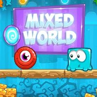 Mixed World Play