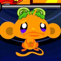 Monkey Happy Go Madness Play