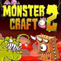 Monster Craft 2 Play
