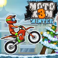 Moto X3M 4 Play