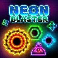Neon Blaster Play