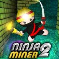 Ninja Miner 2 Play