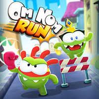 Om Nom Run Play