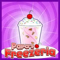 Papa's Freezeria Play