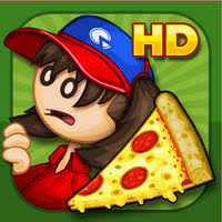 Papa's Pizzeria Play