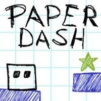 Paper Dash Play