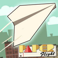 Paper Flight Play