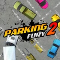 Parking Fury 2 Play