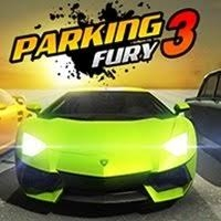 Parking Fury 3 Play
