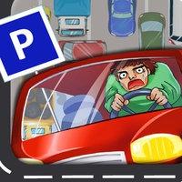 Parking Panic Play