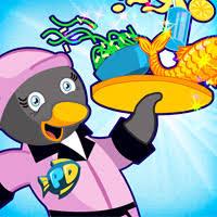 Penguin Diner 2 Play
