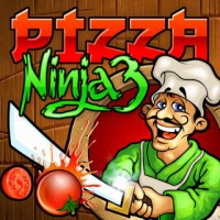 Pizza Ninja Play