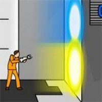 Portal 2D
