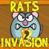 Rats Invasion 2 Play