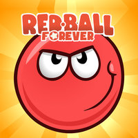 Red Ball Forever Play