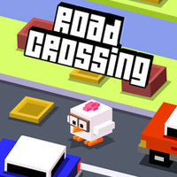 Crossy Road Play