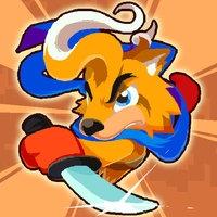Rogue Tail Play