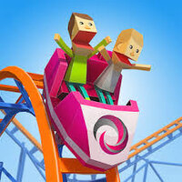 Rollercoaster Creator Play