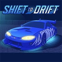 Shift to Drift Play