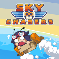 Sky Chasers Play