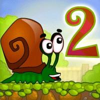 Snail Bob 2 Play