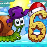 Snail Bob 6: Winter Story Play