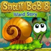 Snail Bob 8 Play