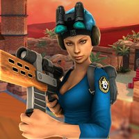 Sniper Clash 3D Play