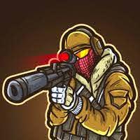 Sniper Trigger Play
