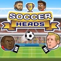 Soccer Heads Play
