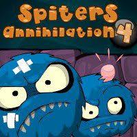 Spiters Annihilation 4 Play