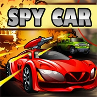 Spy Car Play